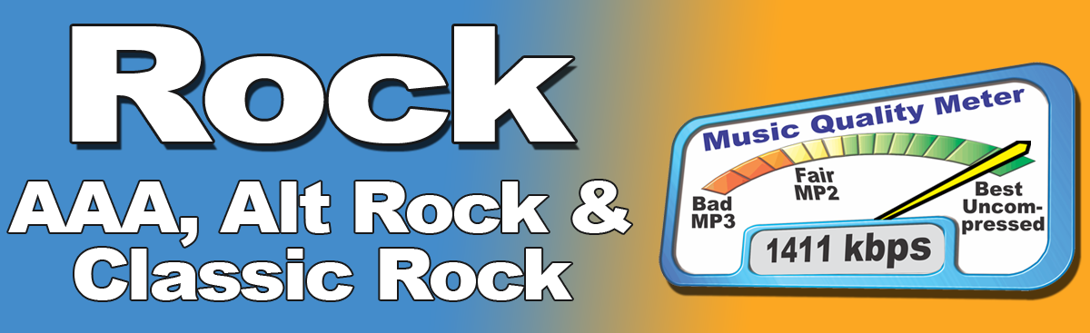 Rock Library Header